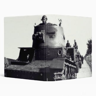 """Los tanques polacos de WWII Carpeta 1"""""""
