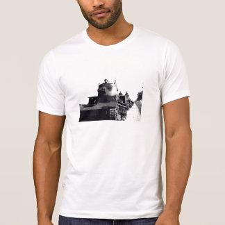 Los tanques polacos de WWII Playera