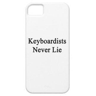 Los teclistas nunca mienten iPhone 5 coberturas