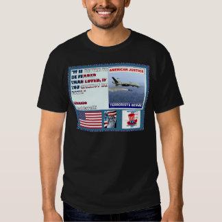Los terroristas americanos del abejón de la fuerza playera