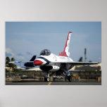 Los Thunderbirds Poster
