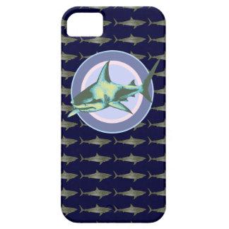 los tiburones refrescan 3g iPhone 5 fundas