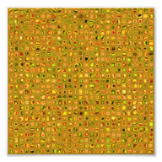 Los tonos de oro de la tierra texturizaron el mode fotografía