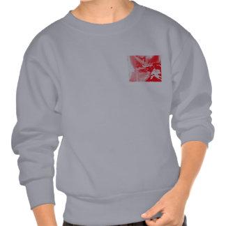 los toros pull over sweatshirts