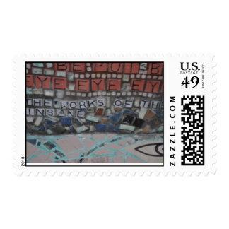 Los trabajos del insano sellos