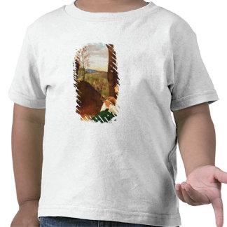 Los tres filósofos camisetas