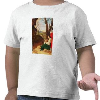 Los tres filósofos camiseta