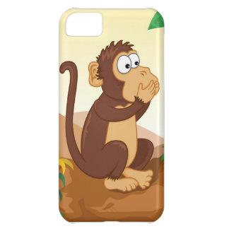 Los tres monos sabios funda iPhone 5C