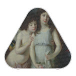 Los tres niños de Monsieur Langlois