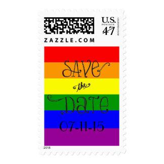 Los triunfos del amor ahorran los sellos de la