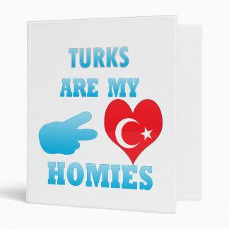 """Los turcos son mi Homies Carpeta 1"""""""