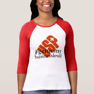 """""""Los U.S.P. """" Camiseta"""