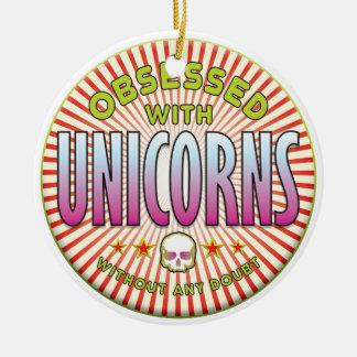 Los unicornios obsesionaron R Ornato