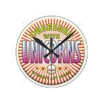 Los unicornios obsesionaron R Relojes
