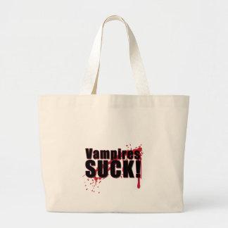 Los vampiros CHUPAN 2 Bolsa
