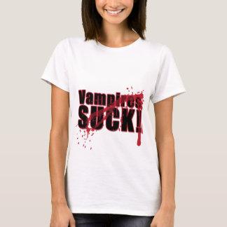 Los vampiros CHUPAN 3 Playera