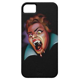 Los vampiros chupan la caja del iPhone 5 iPhone 5 Case-Mate Funda