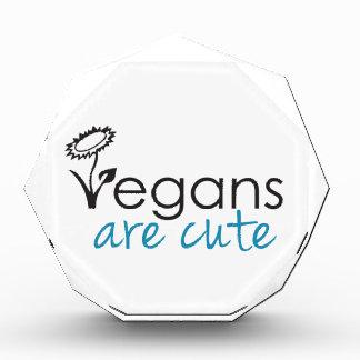 Los veganos son lindos - los abogados crean para