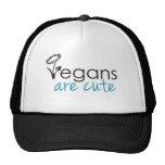Los veganos son lindos - los abogados crean para r gorras