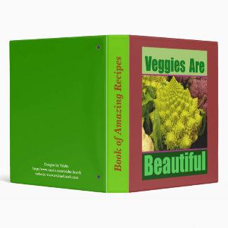 "Los Veggies son Beaautiful Carpeta 1"""