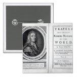 "Los ""viajes de Gulliver"" por Jonathan Swift, 1726 Pin"