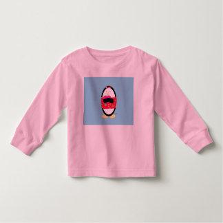 Los Waddles comparten la camiseta del niño de Playeras