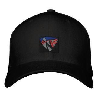 los warkites bordaron el gorra gorra de beisbol bordada