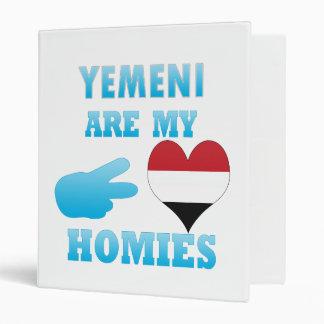 """Los Yemenis son mi Homies Carpeta 1"""""""