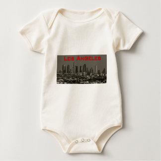 LosAngeles Baby Bodysuit