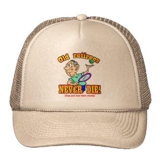 Lose Stroke Trucker Hat