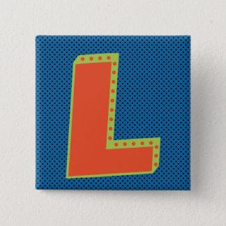 Loser - Big L - Biggest Loser Button