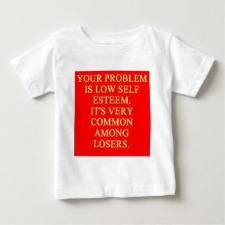 LOSER low self esteem Infant T-shirt
