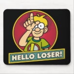 Loser Mousepad