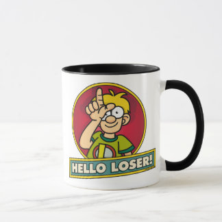 Loser Mug