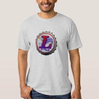LOSERS BOTTLECAP LOGO new T-shirt