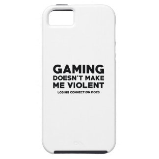 Losing Connection iPhone SE/5/5s Case