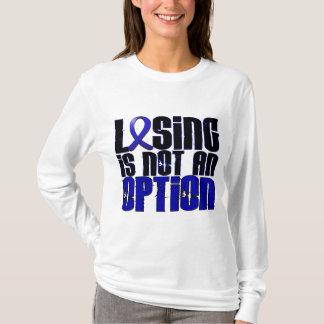 Losing Is Not An Option Arthritis T-Shirt