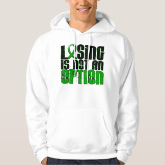 Losing Is Not An Option Cerebral Palsy Hoodie