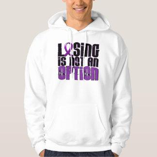 Losing Is Not An Option Chiari Malformation Hoodie