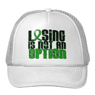 Losing Is Not An Option Gastroparesis Trucker Hat
