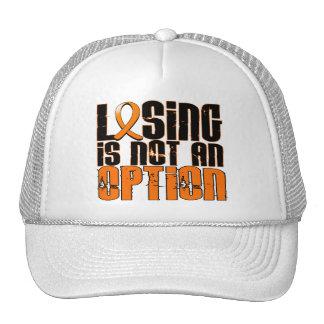 Losing Is Not An Option RSD Trucker Hat
