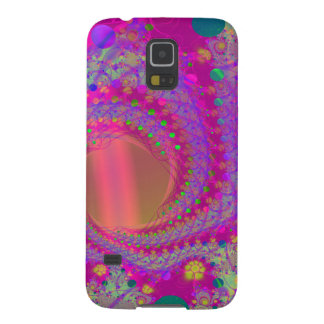 Losing My Marbles Case For Galaxy S5