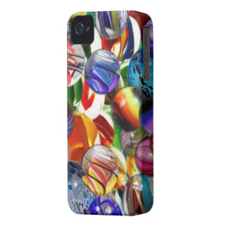 losing my marbles iPhone 4 Case-Mate case