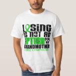 Losing Not Option Lymphoma Grandmother T-Shirt