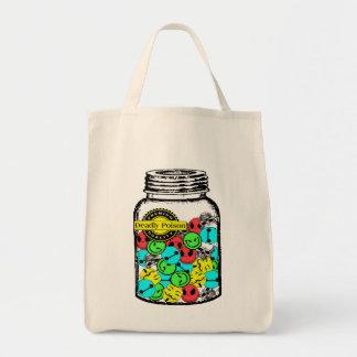 LosMoyas Deadly Poison bag