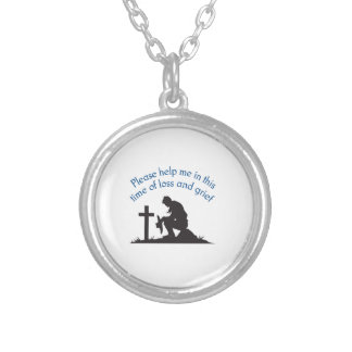 LOSS AND GRIEF CUSTOM JEWELRY