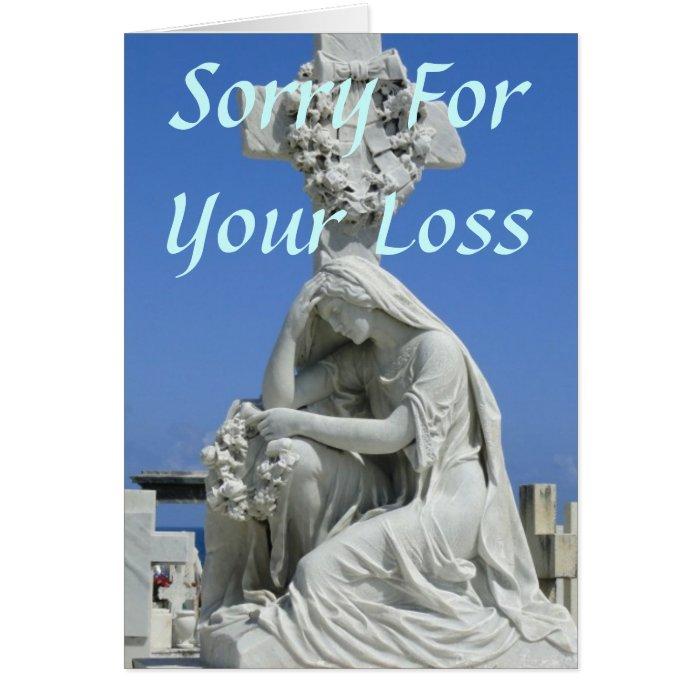 Loss Card