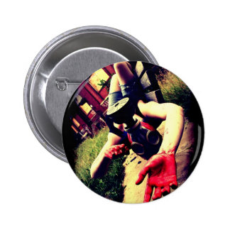 Loss of Innocence by April A Taylor 2 Inch Round Button