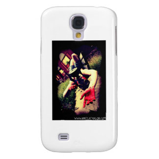 Loss of Innocence by April A Taylor Galaxy S4 Case