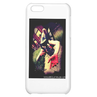 Loss of Innocence by April A Taylor iPhone 5C Cases